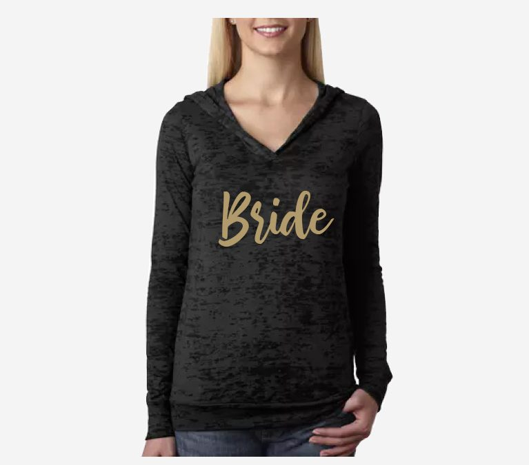 Bridal Party Shirts!